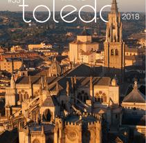 M.A.S. TOLEDO #53. Un proyecto de Fotografía, Diseño editorial y Diseño gráfico de Manuela Jiménez Ruiz de Elvira         - 09.01.2018