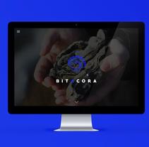Branding y Website de Bitácora Restaurante. A Art Direction, Graphic Design, and Web Design project by Alicia Puche         - 09.01.2018