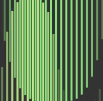 Experimentando con las librerías SVG.js y GreenSock. Un proyecto de Animación y Desarrollo Web de Manuel López         - 12.01.2018