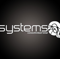 SystemsQ | Imagen Corporativa | 2014. A Graphic Design project by Alirio García         - 01.08.2014