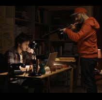 Escribir es Reescribir. Um projeto de Escrita, Cinema e Vídeo de Luis Francisco Pérez - 04-10-2014