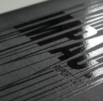 Tipos de acabados para catálogos. A Design project by Imprenta Barcelona SprintCopy         - 06.02.2018