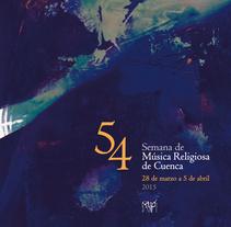 smrc. Um projeto de Design gráfico e Pintura de Alejandro González Osés         - 19.02.2018