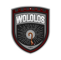 WOLOLOS. A Br, ing&Identit project by Diego Von Trier         - 10.11.2018
