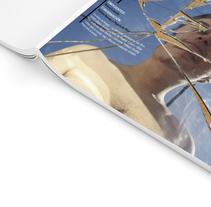 Proyecto de Diseño Editorial (Portadas, fotos propias).. A Photograph, Editorial Design, T, pograph, and Lettering project by Sara San Antonio garcia         - 06.02.2018