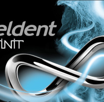 Beldent-Infinit. A Advertising, and 3D project by Tano Lombardo         - 06.03.2018
