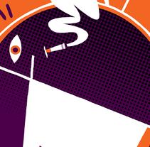 Lotería Mexicana, un homenaje ilustrado.. Un proyecto de Diseño de Carlos Soto         - 07.03.2016
