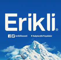 """ERİKLİ """"SINCERE THANKS"""" TVC / 2015. A Advertising, Music, Audio, Film, Video, TV, Animation, and Production project by H. Oben özyakalı         - 09.03.2018"""
