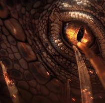 Reptilians are watching. Um projeto de Ilustração, Fotografia, Pós-produção, VFX e Retoque digital de Mario Olvera         - 09.03.2018