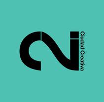 """[ BRANDING ] """"C2 Ciudad Creativa"""" Imagen corporativa para la plataforma de eventos.. A Br, ing&Identit project by Demian Abrayas         - 15.03.2018"""