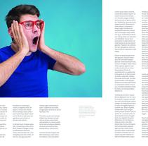 Mi Proyecto del curso: Fotografia editorial para revistas. Un proyecto de Fotografía de Jan Ruscalleda         - 03.04.2018