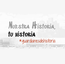 "Vídeo ""Nuestra Historia, tu historia"". A Illustration, Br, ing, Identit, Graphic Design, and Video project by DCI Punto y Coma         - 11.04.2018"