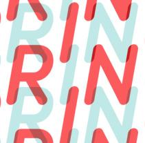 Spring Menu for BTW. Un proyecto de Dirección de arte, Br, ing e Identidad, Diseño gráfico y Tipografía de David Matos         - 16.04.2018