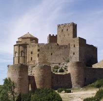 Fotografía, Castillo de Loarre. A Photograph project by M Mar Martínez Oña         - 20.04.2018